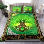 Irish Tree Of Life NI0303044YT Bedding Set