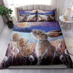 Rabbit Moonlight NI1903011YL Bedding Set