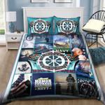 Proud US Navy NI2404005YL Bedding Set
