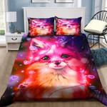 Fox Cute NI2101042YD Bedding Set