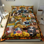 Cow Art NI2004002YM Bedding Set