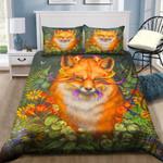 Cool Fox NI1303050YD Bedding Set