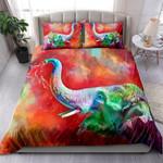 Elephant Happy NI1203006YT Bedding Set