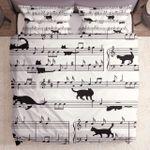 Cat Music Note Xa1501725Cl
