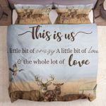 Deer Hunting This Is Us Yw2501449Cl