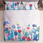 Colorful Cactus Gs Cl Ml2310 Bedding Set