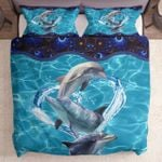 Dolphin Swimming Ld2512055Cl