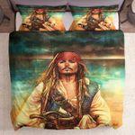 Pirates Of The Caribbean Cg260909B Bedding Sets