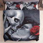 Skull Kiss Dhch1410338B Bedding Sets