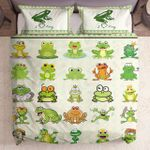 I Love Frog Kc2209633Cl