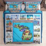 Michigan The State Of Lighthouse Limited Version Yw0801627Cl