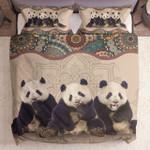 Panda Mandala Yw0402510Cl