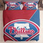 Philadelphia Phillies B170967 Bedding Set Sleepy