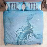 Scorpio Zodiac Art Color Star Yw0502375Cl