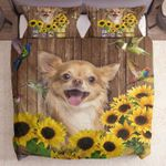 Chihuahua Long Hair You Are My Sunshine Kc2209541Cl