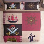 Pirate Treasure Clm2709110T