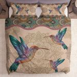 Hummingbird Vintage Mandala Yw0202134Cl