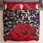 Black Rose Cla22100477B