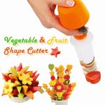 VEGIT™: Vegetable & Fruit Shape Pop Cutter