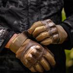 WRR™: Military Full Finger Tactical Gloves (2019 Upgraded )