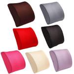 3D Mesh Seat Support Pillow