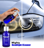 9H Headlight Cleaning Polish [40% OFF Today]