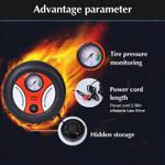 CarPump™: High Pressure Power Mini Pump