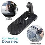 CarStep™: Durable Car Rooftop Doorstep (2019 Upgraded)
