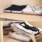 Closet Organizer-100% Resistant And Recyclable [SET of 10]