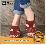 Dr. Home™ - Premium Orthopedic Open Toe Sandals