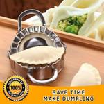Dumpling Mould [SET of 2pcs] Best Utensils 2019