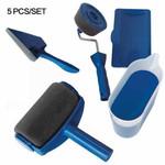 EzPAINT™ - Multifunctional Paint Roller PRO Kit