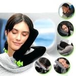 JNeck™ 5-IN-1 Dreaming Travel Pillow