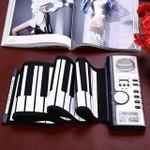 PianoRoll ™ - Mobile Electric Piano