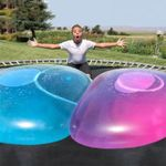 SuperBall™ - Inflatable Amazing Bubble Ball