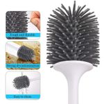 Super® SELF-CLEANING TOILET BRUSH
