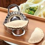 Pastry Tools™-Amazing Dumpling Maker Kit [SET of 2pcs] Pastry Tools™-Amazing Dumpling Maker Kit [SET of 2pcs]