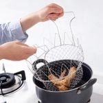 AmaBasket™- 12-IN-1 Flexible Kitchen Basket AmaBasket™- 12-IN-1 Flexible Kitchen Basket