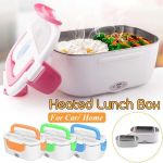 HOTBENTO™ ELECTRIC HEATING LUNCH BOX [2020 Upgraded]