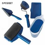 EROLLER™ - Multifunctional Paint Roller PRO Kit EROLLER™ - Multifunctional Paint Roller PRO Kit 5PCS