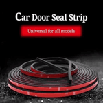 Forte™ B-Shape Car Door Seal Strip [2020 Upgraded]