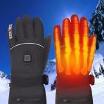 Polar Gloves - Electric Heated Gloves Polar Gloves - Electric Heated Gloves Regular (32cm)