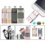 "iFlashâ""¢ - USB Drive for iPhone, iPad & Android"