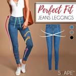 Shape™ Perfect Fit Jeans Leggings