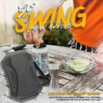 (Factory Outlet) (50% OFF!!) Go Swing Topless Can Opener