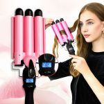 SobBeauty™ Hair curling iron waver