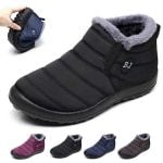 Obvier™ Washington Comfortable Winter Boots