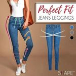 Shape™ Perfect Fit Jeans Leggings