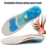 SOBFIT™ Silica High-Impact Shock Absorption Insoles