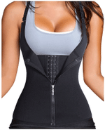 FITSHAPER™ ADJUSTABLE SHAPEWEAR-BLACK